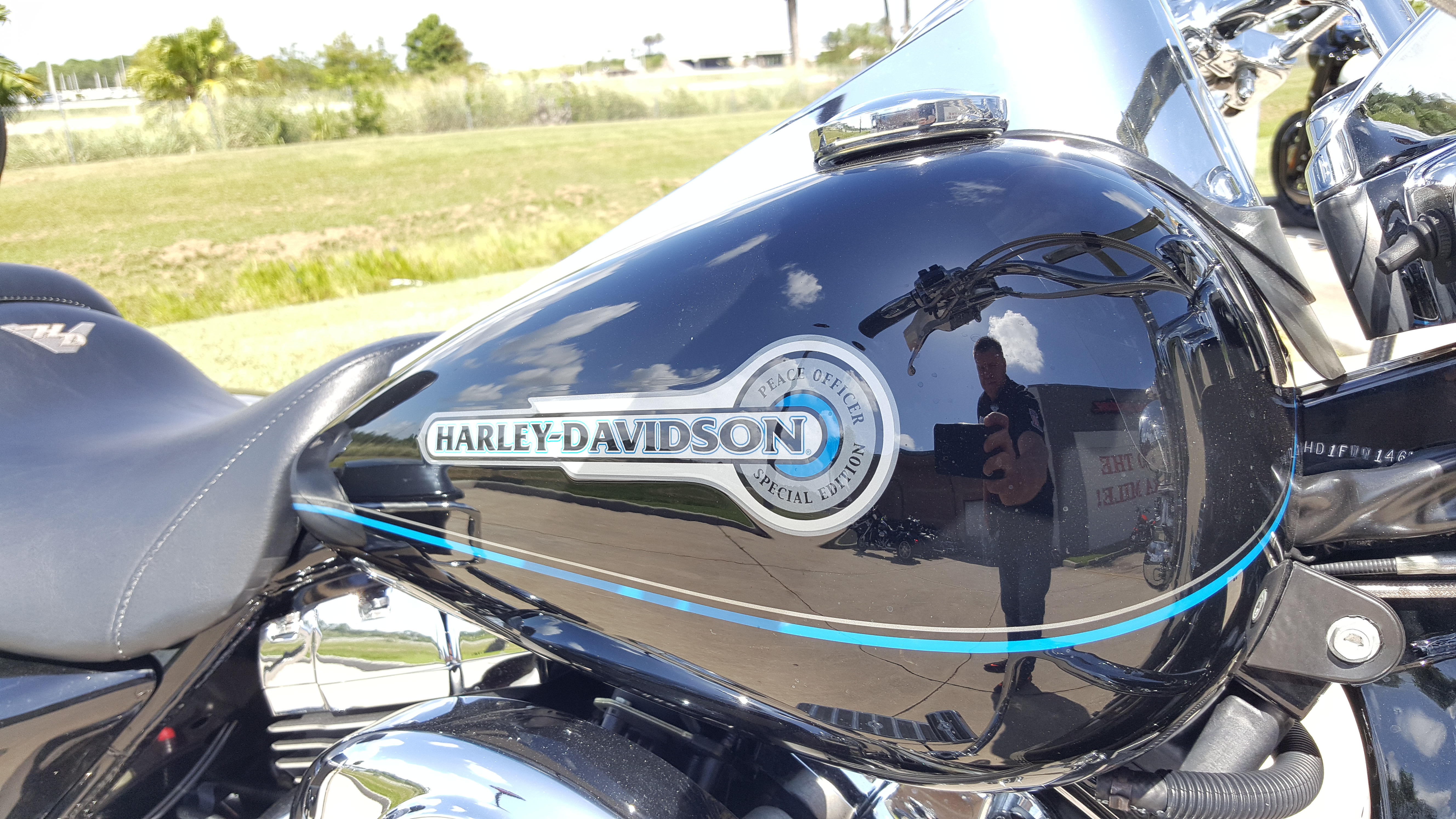 Pre-Owned 2006 Harley-Davidson Road King