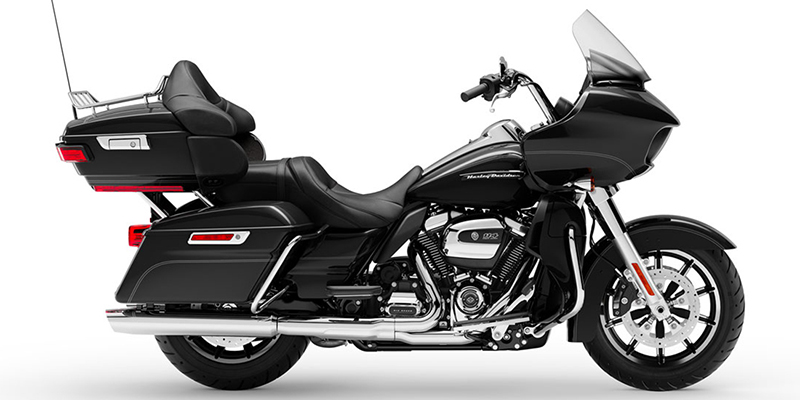 Pre-Owned 2019 Harley-Davidson Road Glide Ultra