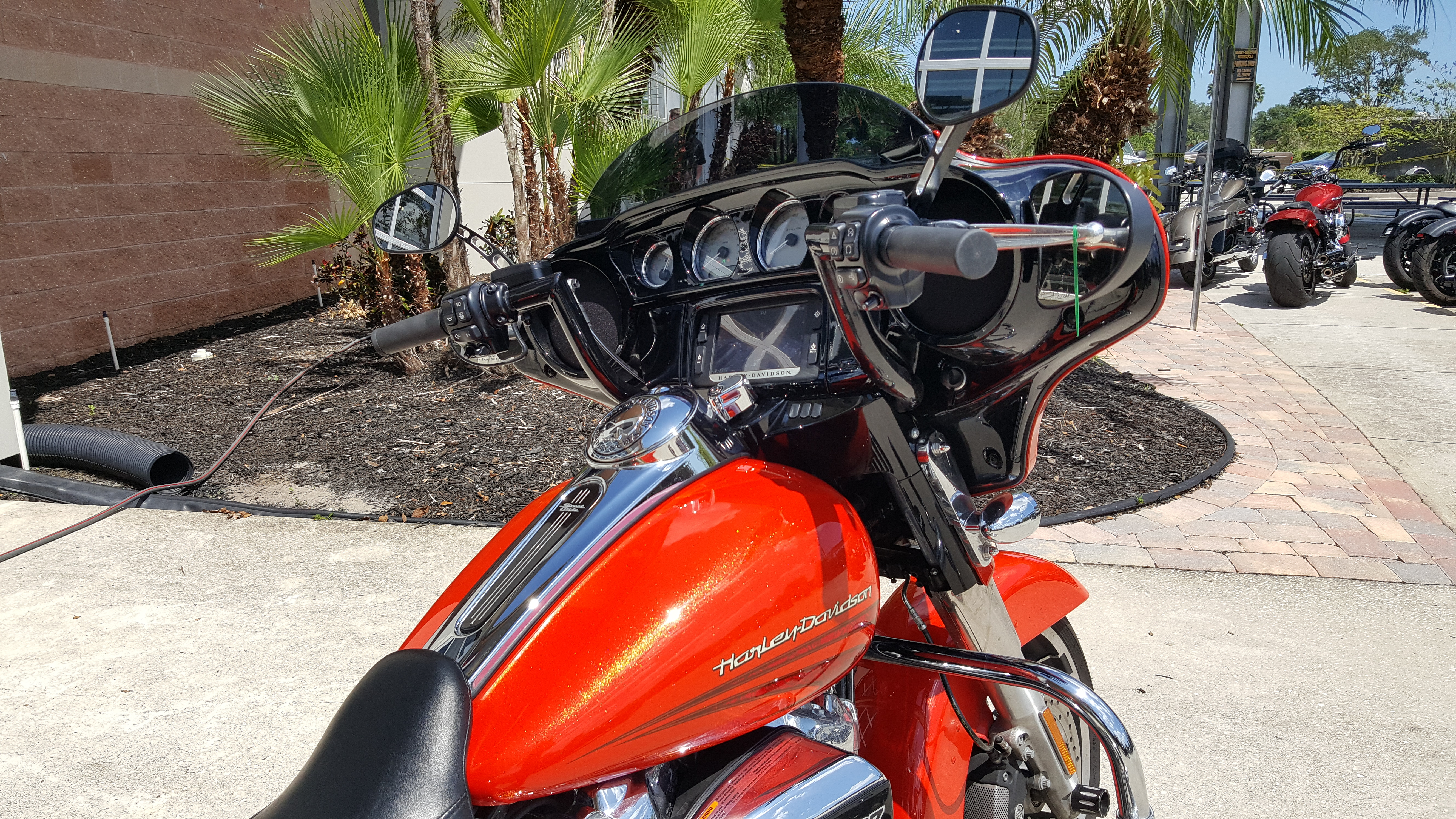 Pre-Owned 2017 Harley-Davidson Street Glide Special