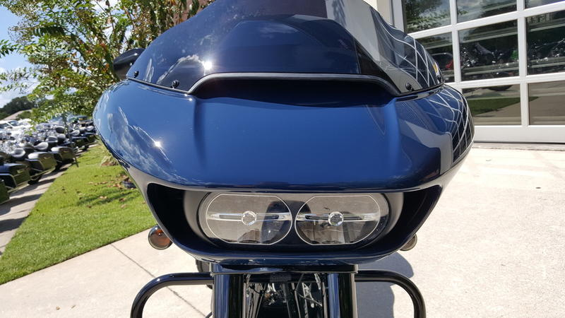 New 2019 Harley-Davidson Road Glide Special