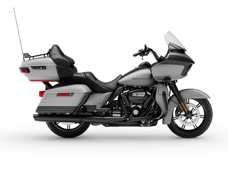 New 2020 Harley-Davidson FLTRK - Road Glide Limited