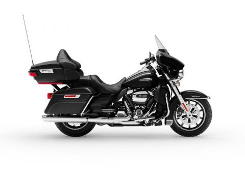 New 2019 Harley-Davidson Electra Glide Ultra Classic