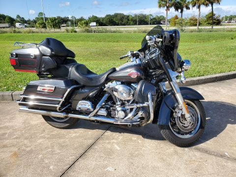 Pre-Owned 2006 Harley-Davidson Electra Glide Ultra Classic