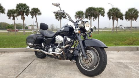 Pre-Owned 2005 Harley-Davidson FLHRS - Road King Custom