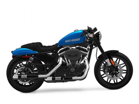 New 2018 Harley-Davidson Roadster