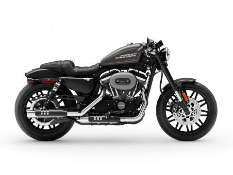 New 2020 Harley-Davidson Roadster