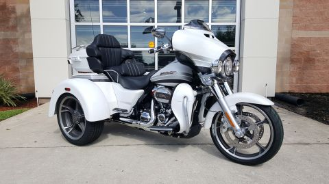 New Harley-Davidson Trike For Sale in Palm Bay | Space Coast