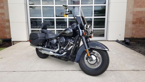 Pre-Owned 2018 Harley-Davidson Heritage Classic